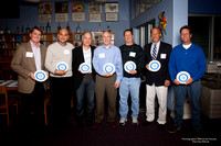 SJCDS Alumni Hall of Fame induction 11-23-12