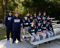 SJCDS MS boys baseball 2-19-15